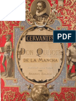 Cervantes - Don Quijote