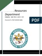 Qadri Group of Companies