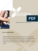 Julisha Mobile