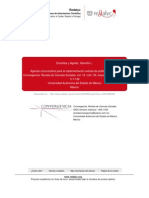 agenda comunicativa para la implementacion exitosa de politicas publicas