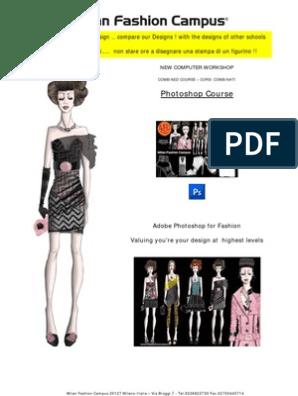 Photoshop Fashion
