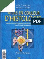 Atlas en Couleur Dhistologie