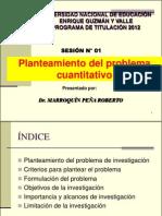Sesion01-Planteamiento Del Problema Cuantitativo