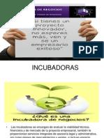 Expo Incubadoras