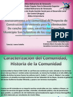 Proyecto Gestion Social