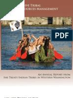 Tribal Natural Resource Management 2009