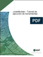 Tutorial Executing Tools in Modelbuilder