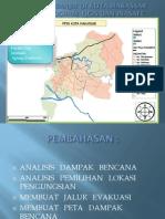 Kontijensi Banjir di Kota Makassar dengan Program QGIS +plugin Inasafe