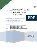 Informatica Aplicada