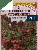 El horticultor autosuficiente