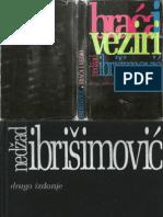 Braća i veziri (2. izdanje) [Nedžad Ibrišimović, 1991.]