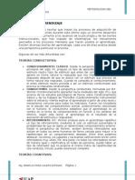Tema 03 - Teorias Del Aprendizaje (2)
