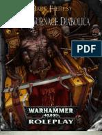Thorian Throne Campaign