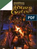Baldur's Gate Comic [em inglês]