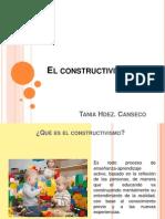 Constructivismo - Aprendices y Maestros