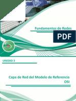 UNIDAD 3 Tema 1 Protocolo