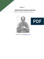 Misa San Francisco. Viernes..doc