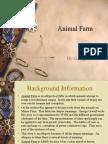 Animal Farm Background Information