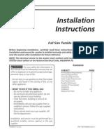 Instalation Instruction