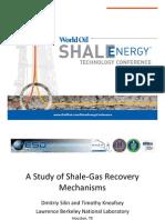 ShaleTech 2011 Presenations