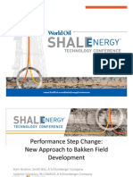 Shale Tech 2011 Presents Global focus