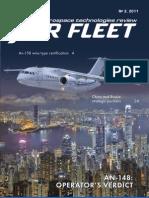 airfleet 2011-2