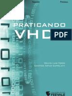 praticando VHDL
