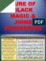 Avoid Effect of JINNS