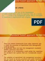 Managing Frameworks-Risk Management