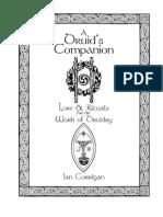 A Druids Companion