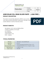 Catalog_giga Rear Ag Photovoltaic Metallization Paste