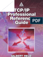 TCPIP Professional Reference Guide