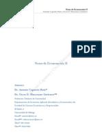 Econometria II