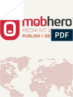 Mobhero Media Kit Publishers