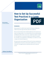 establishing-successful-test-practices