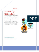 Free Kids Websites (1)