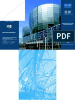 Point-Fixed Glass Wall Fitting Typical Product Catalog160P
