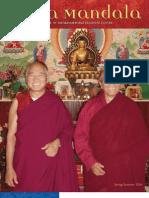 Pema-Mandala Volume 4