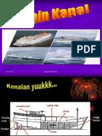 Desain Atau Tehnik Pembuatan Kapal
