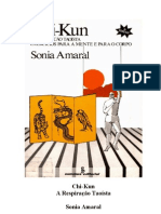 41188912 Chi Kun a Respiracao Taoista Sonia Amaral