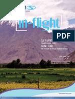 Safi Airways In-flight Magazine