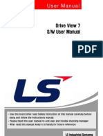 DriveView7 Manual 2009 Eng 090528