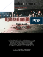 Operation Gladio Docs