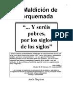 LA MALDICIÓN DE TORQUEMADA Pobreza y Autoritarismo pdf