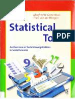 Statistical tools Grotenhuis Weegen