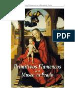 Anon - Primitivos Flamencos en El Museo Del Prado