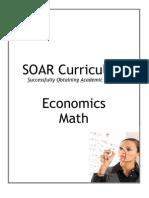 SOAR-Economics