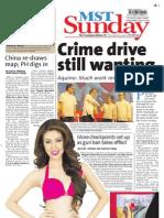 Manila Standard Today -- Sunday (January 13, 2013) issue
