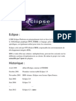 Presentation Les IDE
