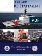 Uscg Mission Statement 2008